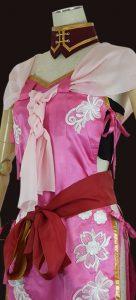オリジナルデザインのコスプレ衣装もエクシーMCでオーダーメイド!